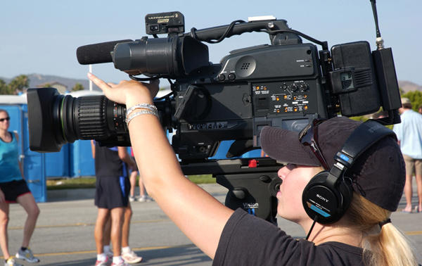How to Become a Camera Operator - inspired by anibal t