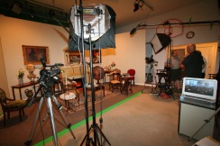 St Louis Video Studio Company Production for Historical Videos ANN