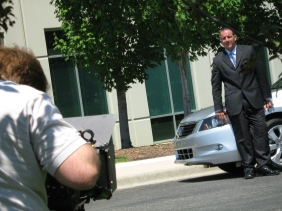 St Louis Video Crew for all of your video requirements and services in the Gateway City.