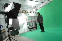 st. louis green screen video for the web or television