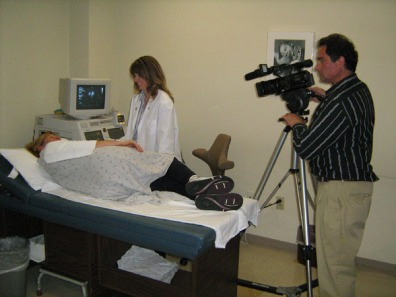 St Louis Medical Video and Photography for marketing, advertising and public relations.